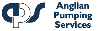 Anglian Pumping Services Logo