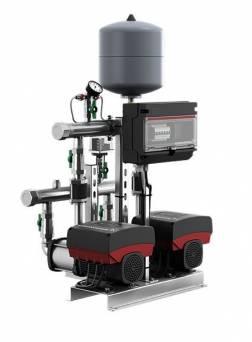 Grundfos Hydro Multi-E 2 pump booster sets 3ph CME5-6 400v